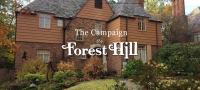 Forest Hill Campaign