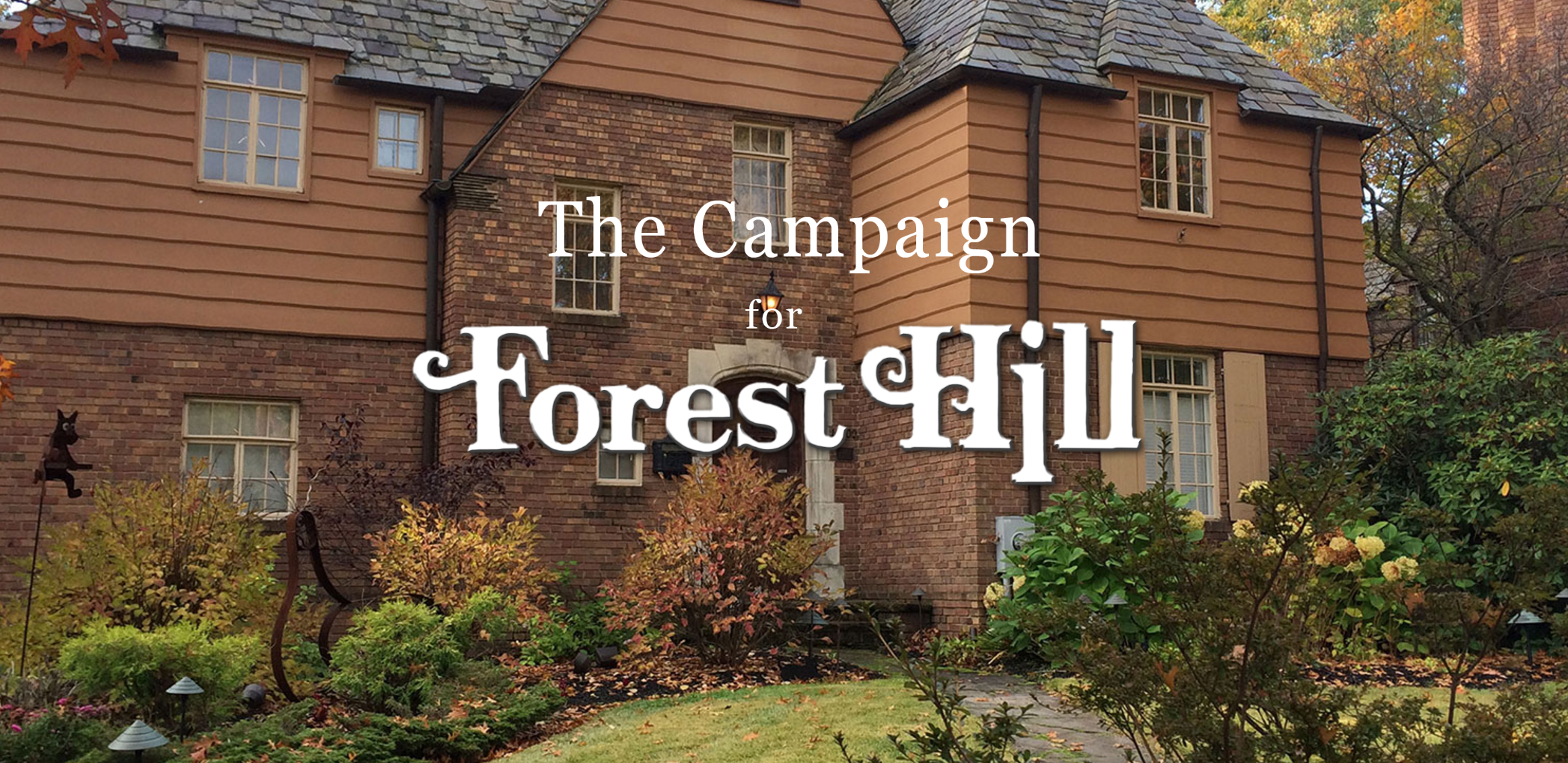 campaignforesthill